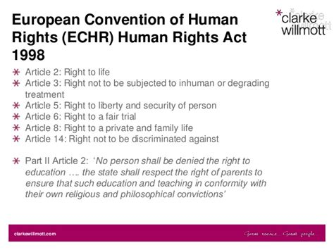 section 3 of the human rights act 1998 accessing community and social care services