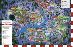 town map busch gardens williamsburg