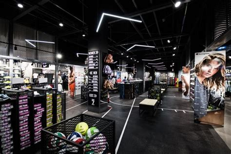 game shop layout 17 best images about sport outdoor store on pinterest