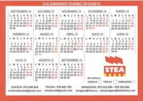 Calendario Escolar Aragon Curso 2015 16 Pdf Wcpss Year Calendar 2015 16 Calendar Template 2016