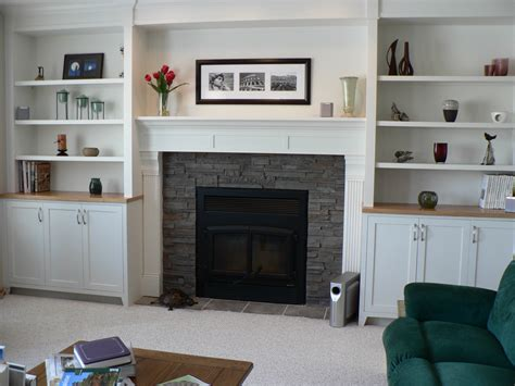 fireplaces with bookshelves fireplaces with bookshelves on each side shelves by