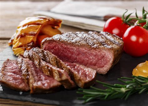 protein 8 oz rump steak wagyu sirloin steak hong kong direct from australia