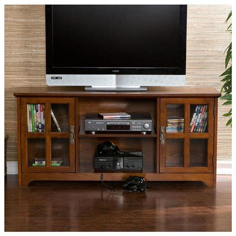 Mission style tv stand jpg