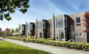 Townhouse Plans With Garage fotostrecke quot boklok quot h 228 user von ikea sch 214 ner wohnen