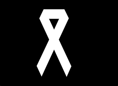 white ribbon accreditation