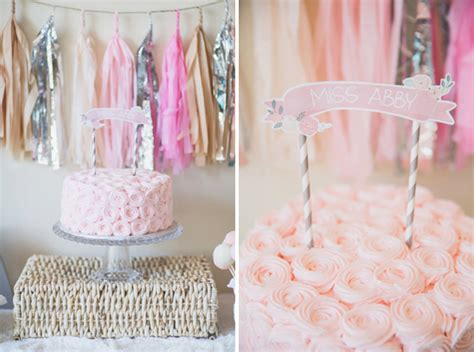 Pastel Baby Shower Decorations by Pastel Baby Shower Baby Shower Ideas Themes