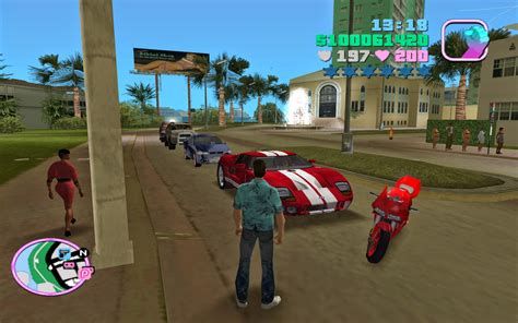 gta vice city for android home apps