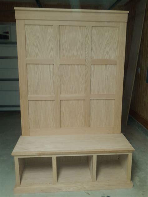 natural pickled wooden design   storage  bottom