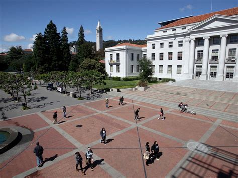 Uc Berkeley Mba Courses Fall 2017 by A Sends More Grads To Silicon Valley S