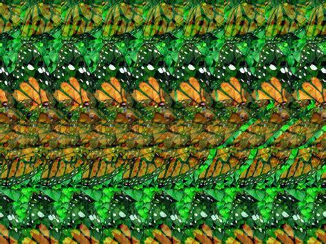 imagenes opticas ocultas im 225 genes ocultas estereogramas 3d editado im 225 genes