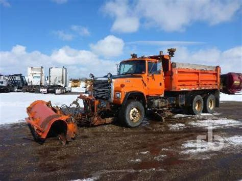 ford l9000 dump truck for sale ford l9000 dump trucks for sale used trucks on buysellsearch