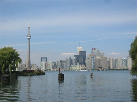 centre island toronto a beautiful escape from the hustle and bustle of the city photos