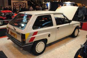 1985 Vauxhall Sport 1985 Vauxhall 1 3 Sport Flickr Photo