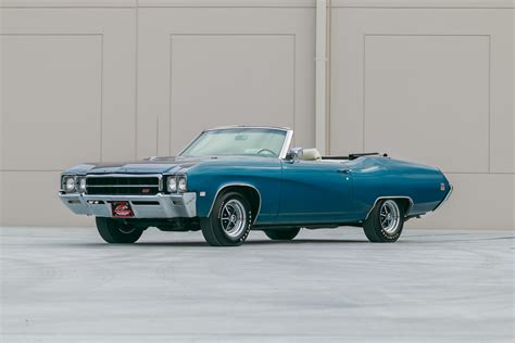 buick gs400 1969 buick gs400 fast classic cars