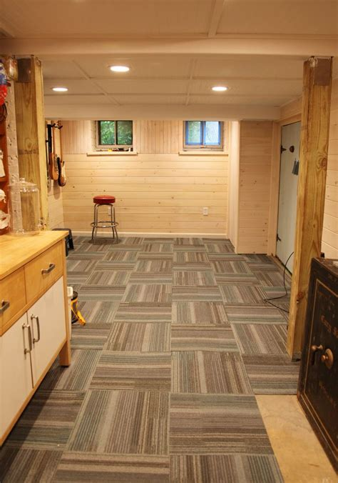 beadboard basement walls 1000 ideas about drop ceiling tiles on