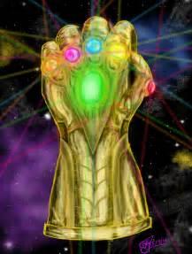 What Is The Infinity Gauntlet The Infinity Gauntlet By Joker2947 On Deviantart