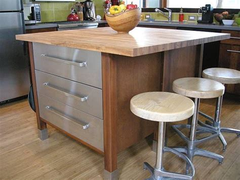 inexpensive kitchen island ideas kitchen island ideas cheap cool cheap kitchen remodel