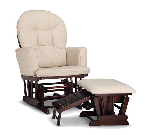glider chair ottoman wooden flooring ideas by shermag glider and ottoman set