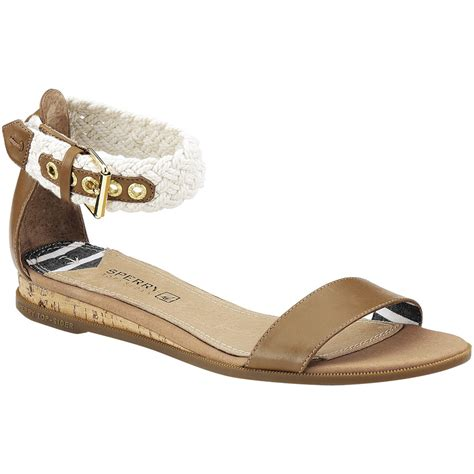 sperry top sider sandals womens sperry top sider isha sandal s backcountry