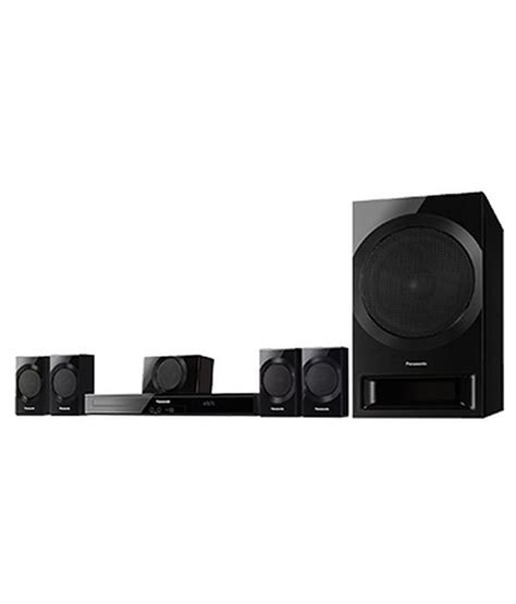 panasonic xh170 5 1 dvd home theatre system buy