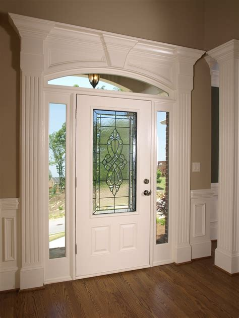 front door molding pictures interior doors exterior doors entry doors hardware