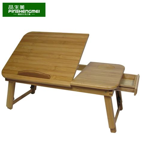 table bed health and beauty product laptop table bed with bed table