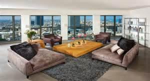 big comfy sofa sofas big furniture big impact