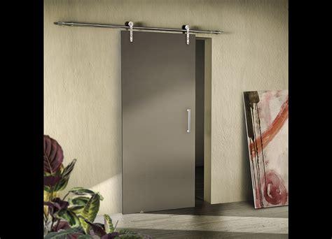 porte interne colorate porte interne in vetro semplici