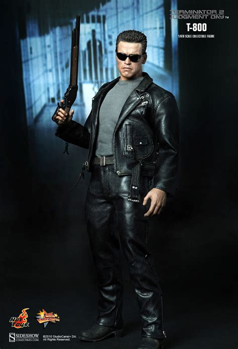 Toys Arnold T800 Brand New Terminator Figure toys 1 6 terminator judgment day mms117 t 800 masterpiece figure 4897011173184 ebay