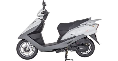 nt mondial cc scooter