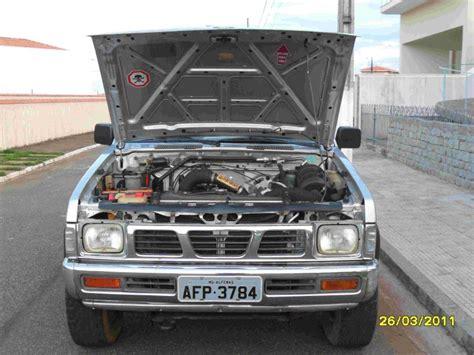 nissan d21 turbo vendo up nissan d21 4x4 turbo diesel 1995