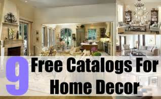 Catalog Home Decor by 9 Free Catalogs For Home Decor Best Home Decorating