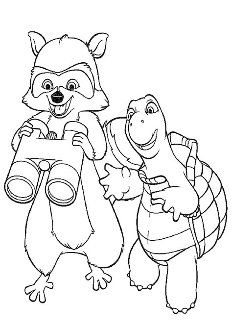 hedge coloring pages    print
