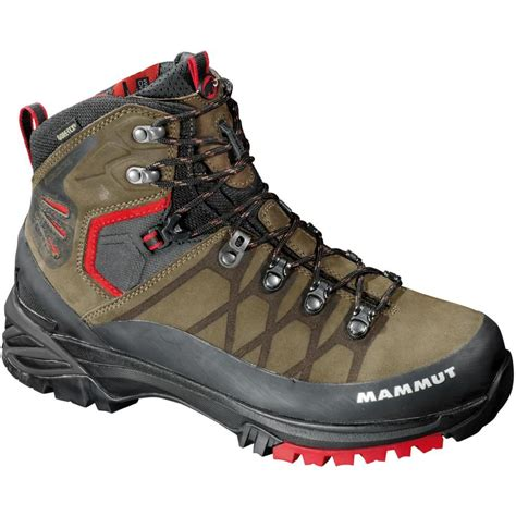 mammut pacific crest gtx backpacking boots s