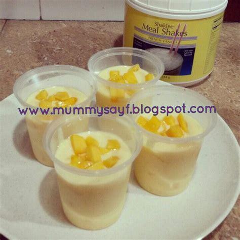 resepi untuk kanak kanak resepi yogurt mangga untuk anak anda snek lazat