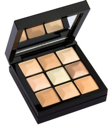 Eyeshadow Satu Warna warna eyeshadow yang wajib ada di tas kosmetik anda
