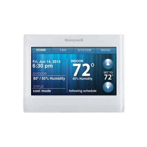 honeywell connect comfort honeywell th9320wf5003 wi fi 9000 7 day programmable 3h 2c
