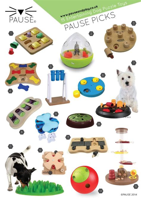 puzzle for dogs 13 best puzzles for my images on puzzles toys and accessories