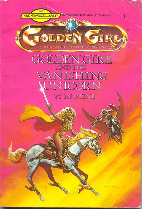the golden unicorn books find your fate junior golden
