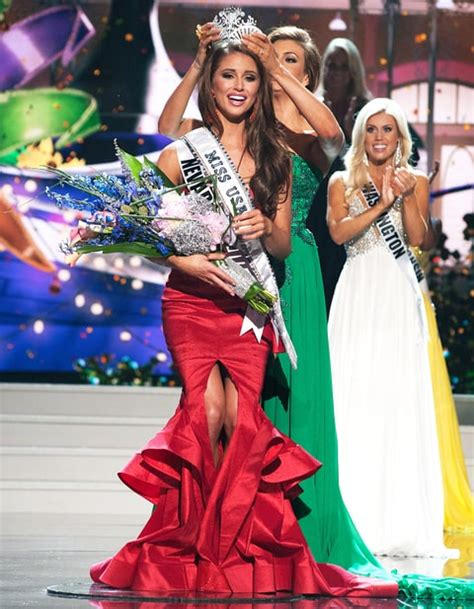 Miss Nevada May But She Prefers by Miss Usa 2014 Miss Nevada Nia Wins