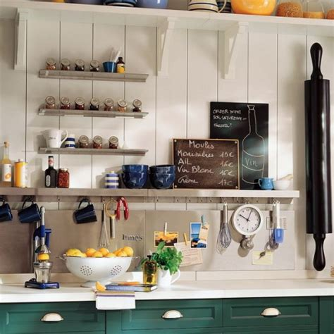 practical and cheap diy ideas for kitchen you should do 14 31 practical kitchen rail storage ideas shelterness