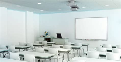 training rooms big fish home automation