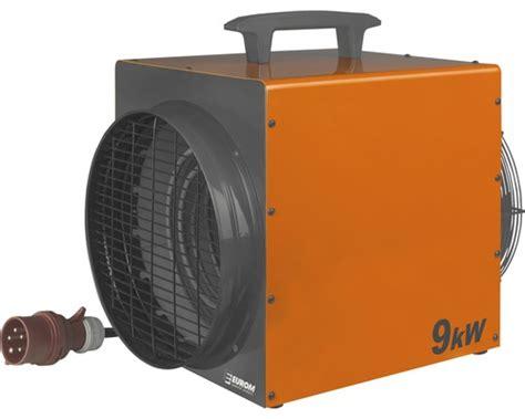 heizlüfter kaufen elektro heizl 252 fter 9000 watt kaufen bei hornbach ch