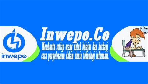 membuat spanduk online search results for cari tutorial inwepo