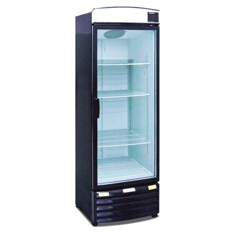Glass Door Cooler Used Glass Front Refrigerator