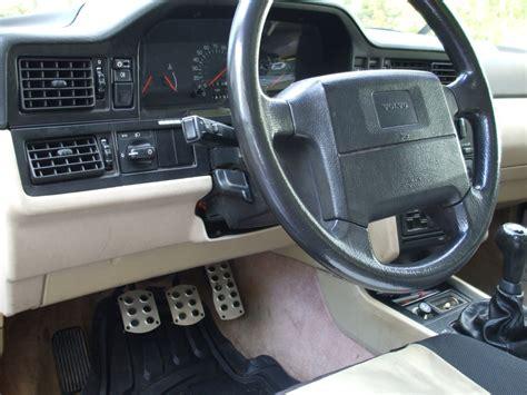 Volvo 850 Interior by 1993 Volvo 850 Interior Pictures Cargurus