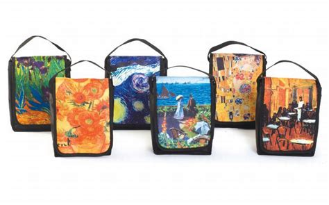 Promo Iconic Insulated Lunch Picnic Bag Cooler Japanese Gn216 gallery lunch bag picnic plus