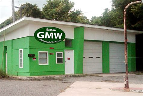 gaston motorcycle werks ltd gastonia nc shop opening hours and reviews