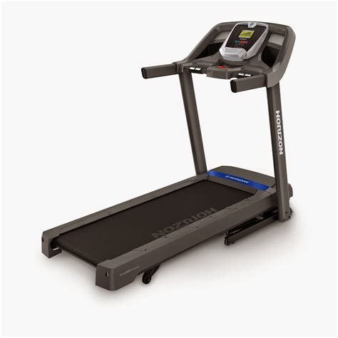 health  fitness den horizon fitness   treadmill