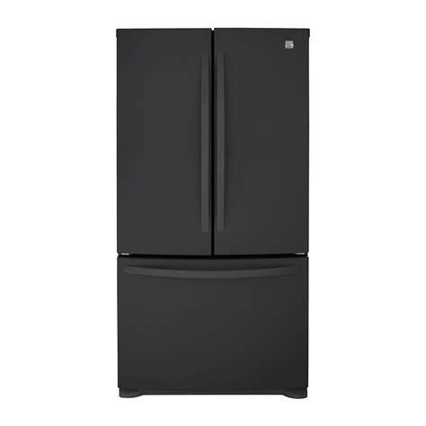 Kenmore Door Refrigerator by Kenmore 25 Cu Ft Door Refrigerator Efficient